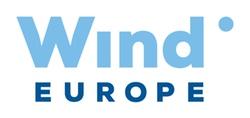 Logo WindEurope Summit 2016